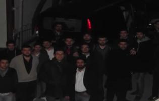 MTTB | Anadolu Teşkilatları Gezisi