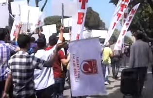 MTTB Ayasofya Yürüyüşü -3-
