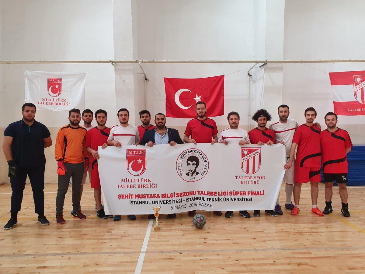 Talebe Lig Şampiyonası