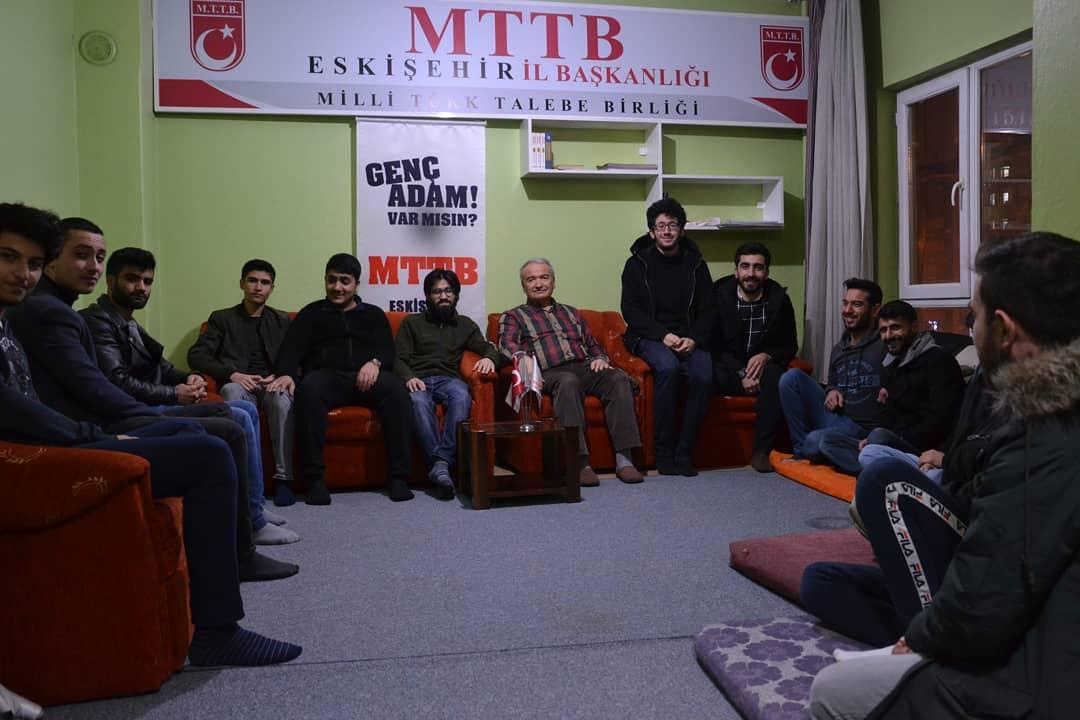 MTTB Eskişehir İl Teşkilatı