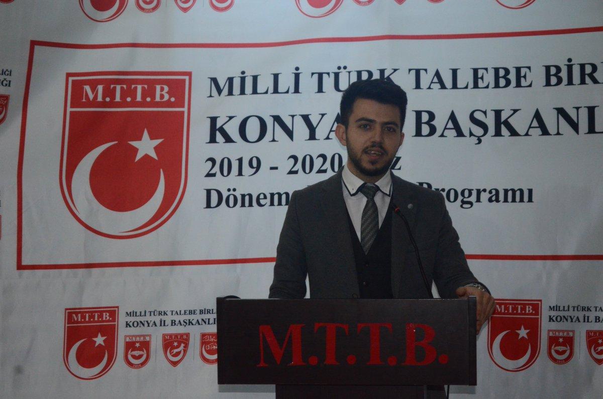 MTTB Konya İl Teşkilatı