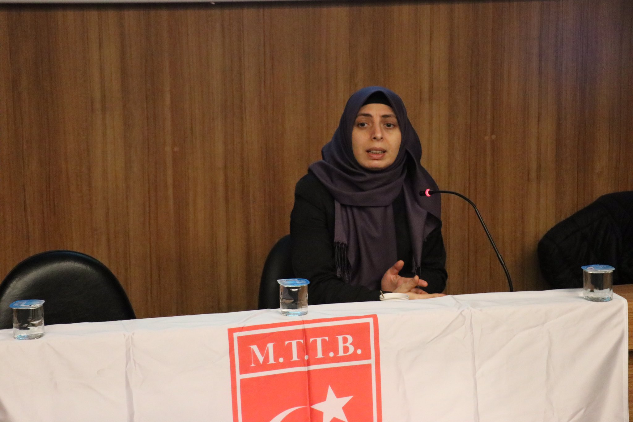 MTTB Üniversite Teşkilatı