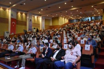 Ayasofya-i Kebîr Câmi-i Şerîfi'nde Kılınan İlk Namaz Sonrası MTTB'de Değerlendirmeler
