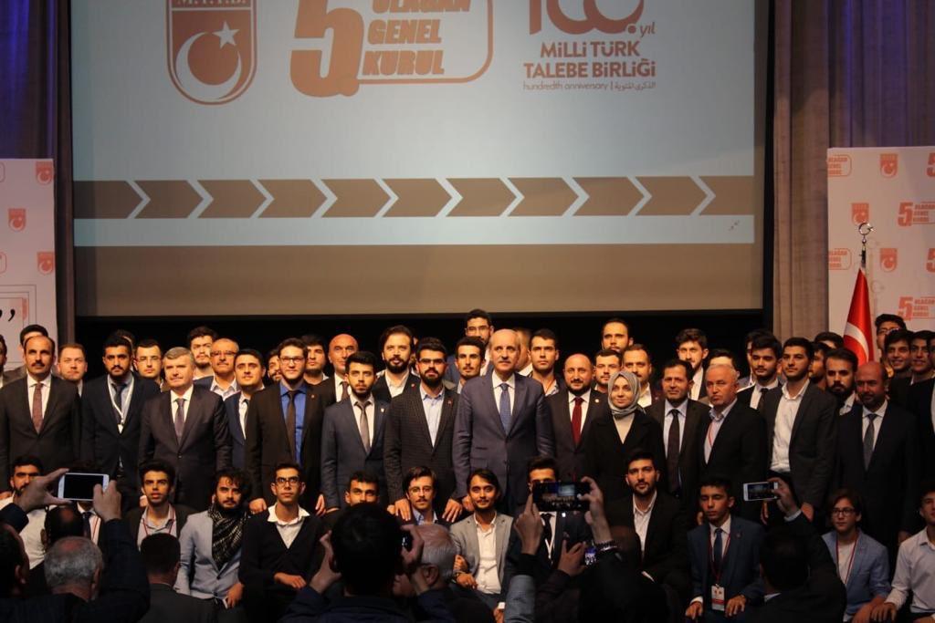 MTTB Konya | MTTB Konya 5.Olağan Kongresi