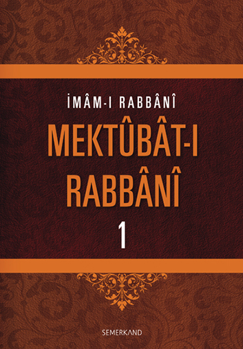 Mektubât-ı Rabbânî – İmam Rabbânî