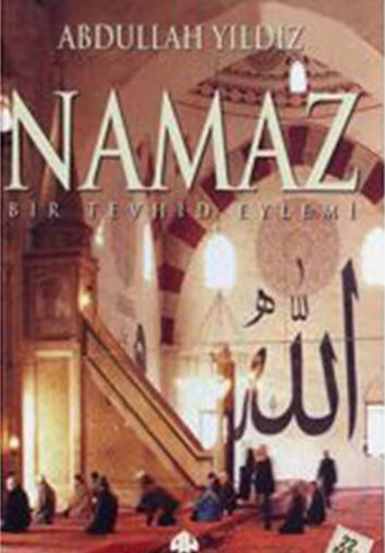 Namaz – Abdullah YILDIZ
